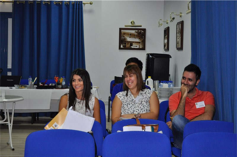 ATLS September 2015 Cyprus Machaonas