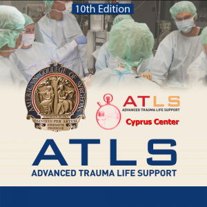 ATLS Course 10th Edition Cyprus Centre